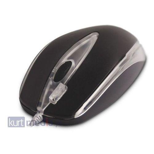 A4TECH Mysz A4Tech OP-3D PS/2 Black (Opto 013D) z kat. myszy, trackballe i wskaźniki