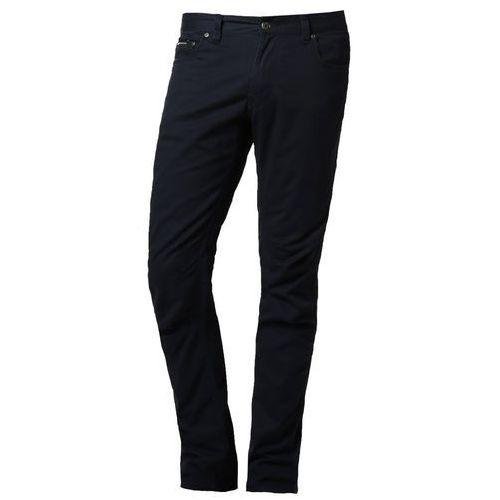 Produkt z kategorii- spodnie męskie - Nike SB FREMONT Spodnie materiałowe niebieski