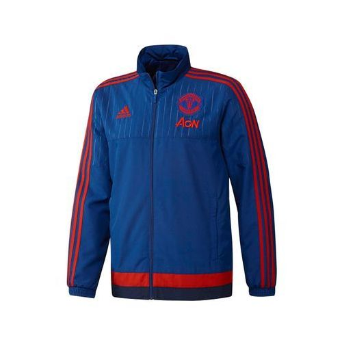 KMANU34j: Manchester United - kurtka junior , Adidas z ISS-sport.pl - sklep kibica