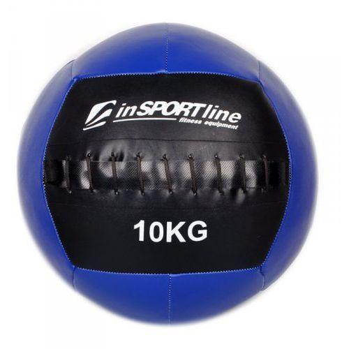 Piłka fitness inSPORTline Walbal 10kg, produkt marki insportline