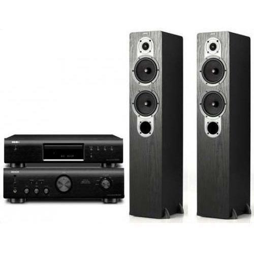 Artykuł DENON PMA-520 + DCD-520 + JAMO S426 z kategorii zestawy hi-fi