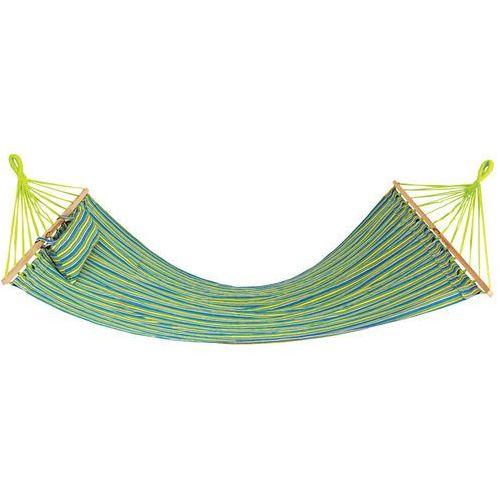 Hamak siatka  BIGREST zielony, produkt marki Spokey