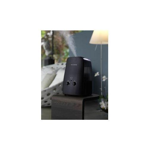 Artykuł Nawilżacz powietrza ultradźwiękowy AOS U600 czarny z kategorii nawilżacze powietrza