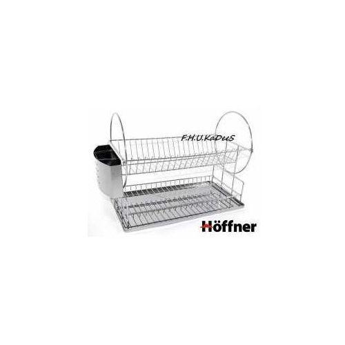 SUSZARKA do NACZYŃ OCIEKACZ TACA STAL HOFFNER 2659 - produkt z kategorii- suszarki do naczyń