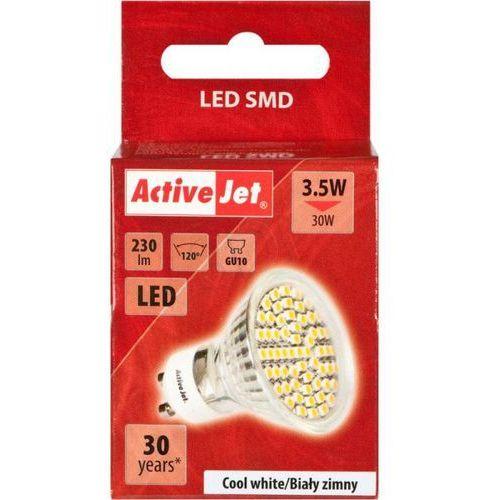 Lampa LED ACTIVEJET SMD AJE-S6010C z kategorii oświetlenie