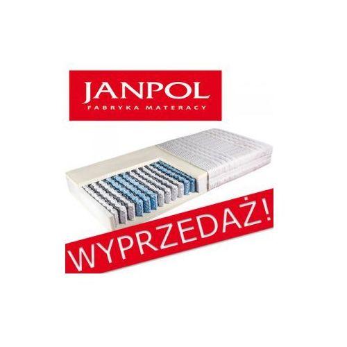 Materac NUTA (WYPRZEDAŻ) 80x200 - Dostawa 0zł, GRATISY i RABATY do 20% !!!, produkt marki Janpol