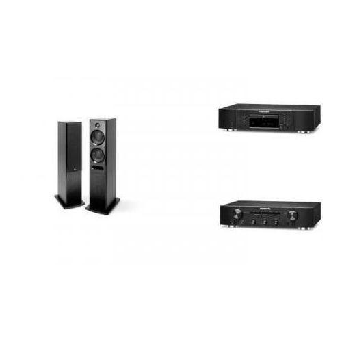 Artykuł MARANTZ PM5005 + CD5005 + KEF C5 z kategorii zestawy hi-fi