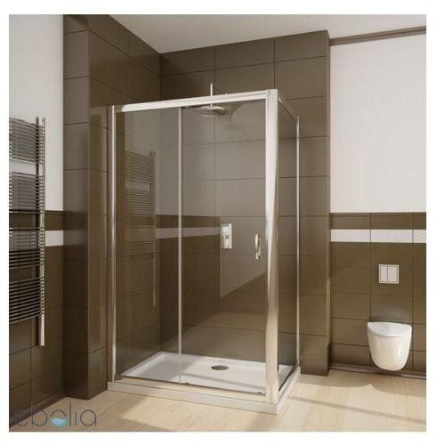 Oferta Kabina Premium Plus DWJ+S 1200x800 (33313-01-01N + 33413-01-08N) (drzwi prysznicowe)
