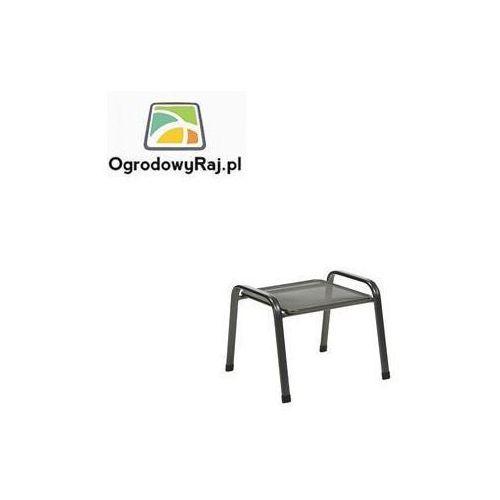 Towar z kategorii: pozostałe meble ogrodowe - QUITO Taboret uniwersalny 0102303-7000