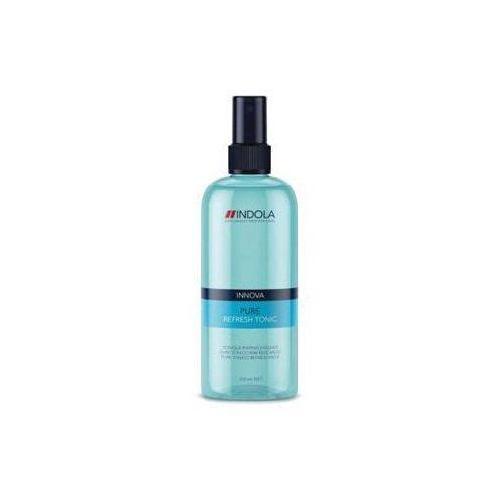 Indola Pure tonik odświeżający Refresh Tonic 250ml - szczegóły w dr włos