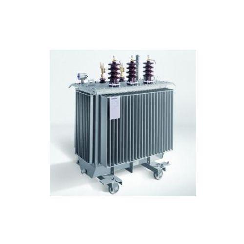 Artykuł Transformator olejowy hermetyczny 250kva 15/0,4kv+zawór+termometr z kategorii transformatory