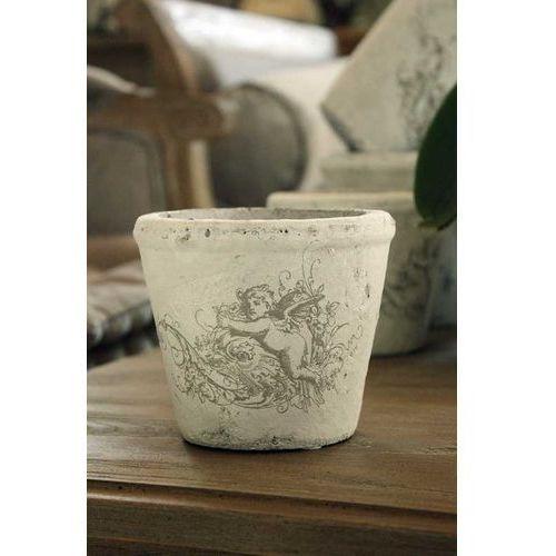 Produkt Donica osłonka Angel 1 S, marki Kolekcja Belldeco