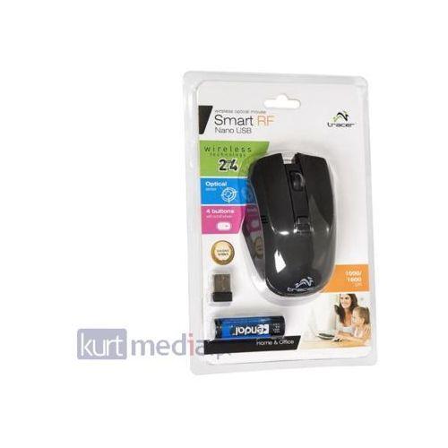 Mysz TRACER Smart RF Nano USB z kategorii Myszy, trackballe i wskaźniki