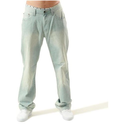 spodnie PHAT FARM - Loose Fit (807H) rozmiar: 42 - produkt z kategorii- spodnie męskie