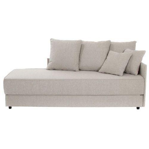 Actona Twain Sofa Beżowa Tkanina - 0000037361