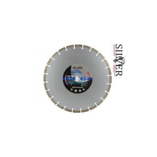 Diamentowa tarcza segmentowa 350x25,4x10mm ze sklepu bau-tec.pl