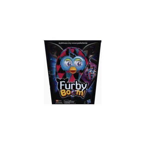 Furby Boom Sunny - produkt dostępny w InBook.pl