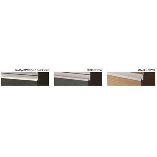 Produkt z kategorii- regały łazienkowe - ELITA RENNEL NEW Słupek 30, wenge trufla 164387