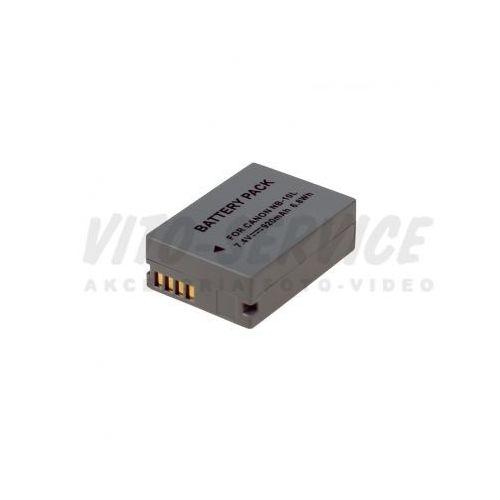 CANON NB-10L AKUMULATOR Zamiennik z kategorii akumulatory dedykowane