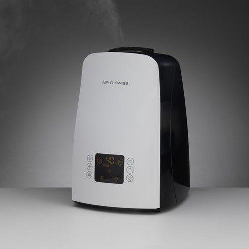 Nawilżacz ultradźwiękowy Air-O-Swiss U650 z kategorii Nawilżacze powietrza