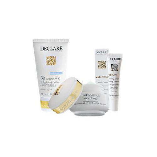 Produkt z kategorii- pozostałe kosmetyki do włosów - Declaré ZESTAW ULTRA NAWILŻENIE (380602709)