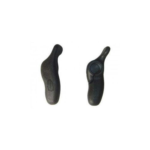 Rogi ergo TranzX JD-861A, czarne - oferta [c5e4e20ef162f391]