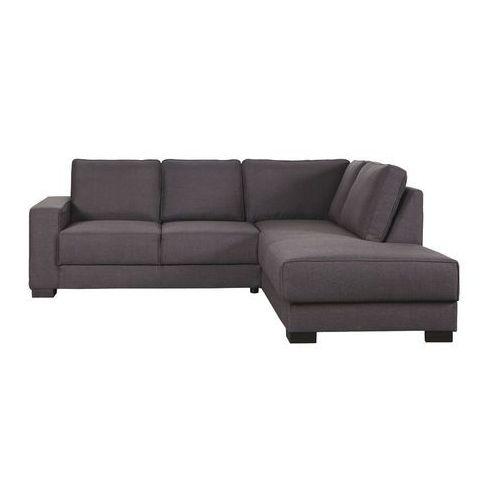 Sofa narożna TIJMEN szara, Woood
