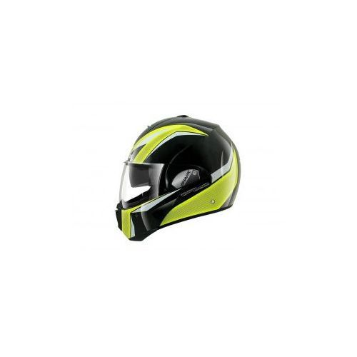 Kask Modularny SHARK EVOLINE 3, CENTURY HIGH VISIBILITY, marki Shark do zakupu w MotoKanion