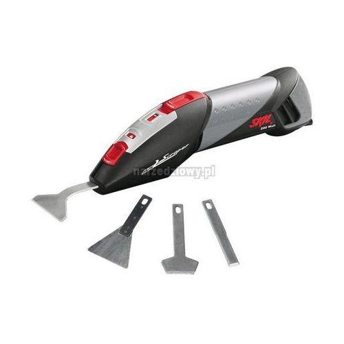 SKIL Skrobak wielofunkcyjny 200 W model 7710 AA TRANSPORT GRATIS !, kup u jednego z partnerów