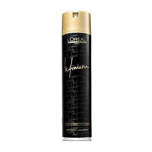 Produkt z kategorii- pozostałe kosmetyki do włosów - Loreal Infinium EXTRA STRONG 4 300ml