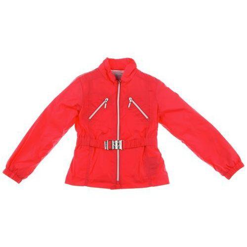 Towar  Kurtka K4220G_ss14, różowa 140 z kategorii kurtki dla dzieci