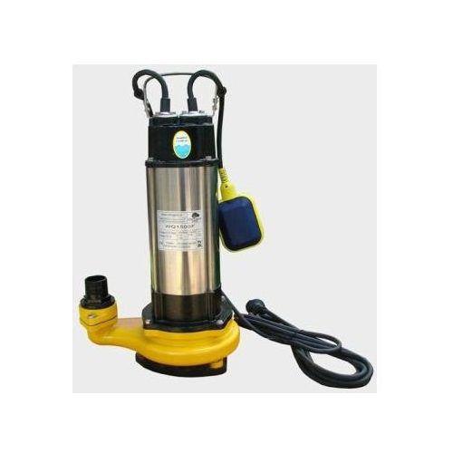 Pompa do wody brudnej wys.pod.22m,270l/min,1500W,zanieczyszczenia do 30mm, towar z kategorii: Pompy cyrkulacyjne