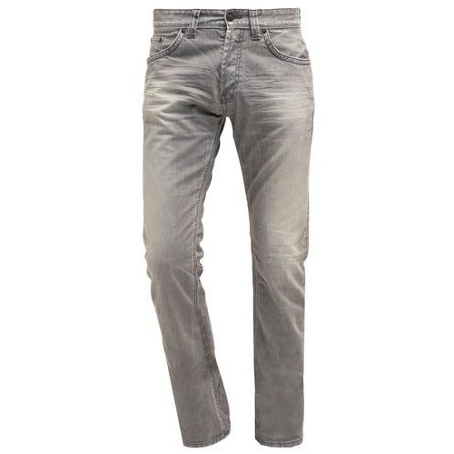 LTB HOLLYWOOD Jeansy Straight leg grey rock wash - produkt z kategorii- spodnie męskie