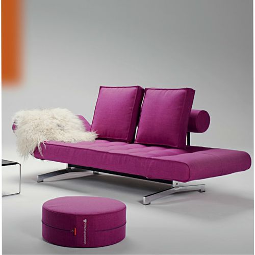 Istyle Innovation Istyle Ghia Sofa Tkanina Fiolet (743020738)