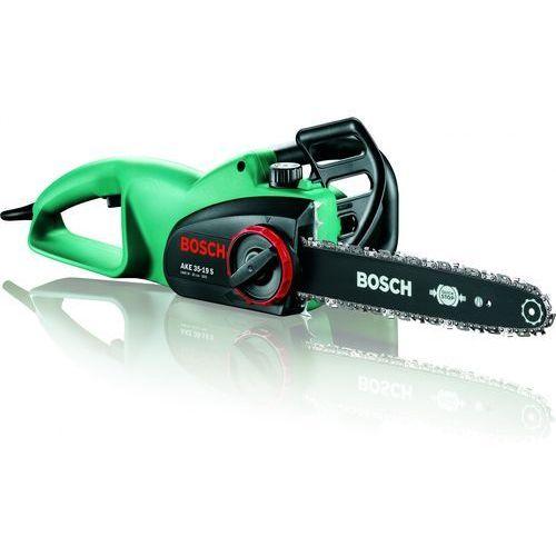 Bosch AKE 35-19 S o długości prowadnicy [35 cm]