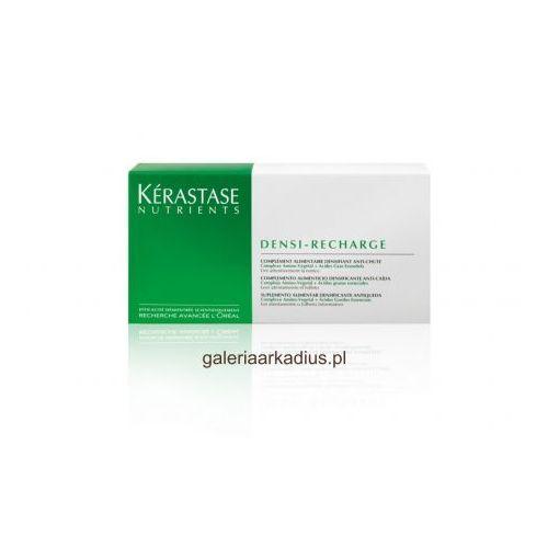 Produkt z kategorii- odżywki do włosów - Kerastase Kuracja Densi-Recharge 36 tabletek