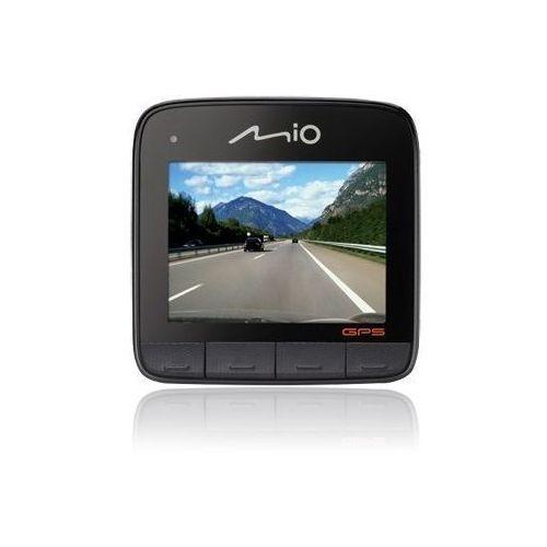 Wideorejestrator MIO Mivue 538 Delux Drive Recorder