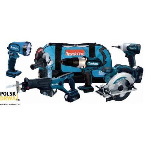 Zestaw narzędzi DLX6004, kup u jednego z partnerów