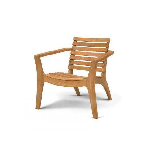 Towar Skagerak REGATTA Krzesło Ogrodowe - Fotel Lounge z kategorii pozostałe meble ogrodowe