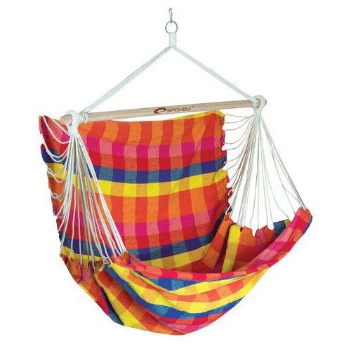Hamak fotel  BENCH DELUXE kolorowe, produkt marki Spokey