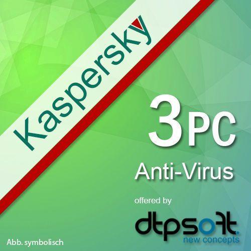 Kaspersky Antyvirus 2015 ENG 3 PC/12 Miec ESD - oferta (9507ee0cf1d2d3ed)