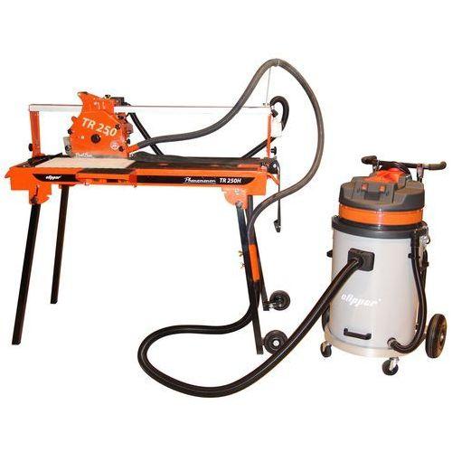 Produkt z kategorii- elektryczne przecinarki do glazury - PRZECINARKA DO PŁYTEK NORTON CLIPPER TR 250 HDF Phenomen