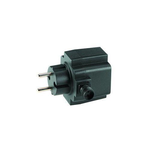 Transformator 21W IP44 6010011 POLNED z kategorii Transformatory