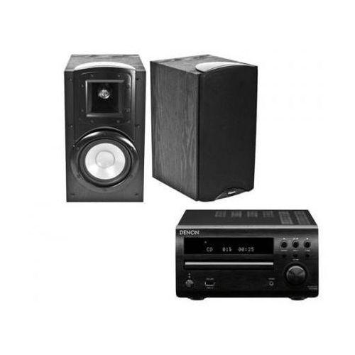 Artykuł DENON RCD-M39 + KLIPSCH SYNERGY B20 z kategorii zestawy hi-fi