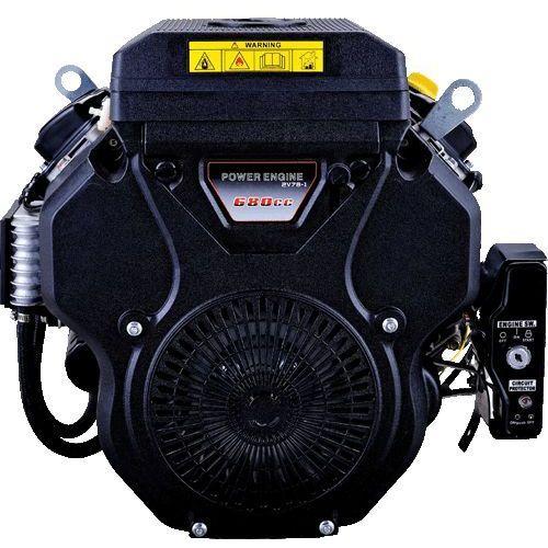 Silnik spalinowy Lifan 24KM wał. 25mm Elektryczny Zapłon, kup u jednego z partnerów