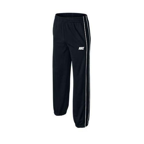 Produkt z kategorii- spodnie męskie - SPODNIE NIKE N45 T ZIP CUFF PANT YTH