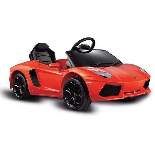 Buddy Toys Elektryczne autko Aventador BEC 7008 ze sklepu Mall.pl