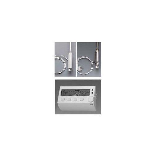 Grzałka elektryczna  irvar 1200 w 8100888100 wyprodukowany przez Zehnder