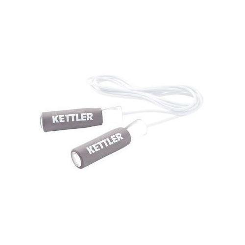 Skakanka Jump Rope szara -  - niebieski, produkt marki Kettler
