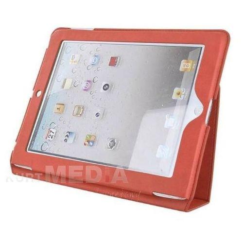 Etui ochronne dla iPad 2, SLIM czerwone, kup u jednego z partnerów